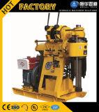 Type d'alimentation d'usine Crawler roues Petit appareil de forage de puits