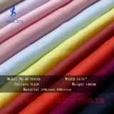 il tessuto di 45%Cotton 55%Linen per la camicetta della camicia ansima la tenda