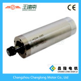 CNC de Gekoelde As van de As 2.2kw van de Router Water voor Diepe Gravure 24000rpm Merk Changsheng