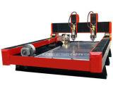 Macchina per incidere di CNC della muffa della pietra del metallo del router di CNC