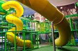 Cheer Amusement Theme Indoor Soft Play Équipement de terrain de jeux