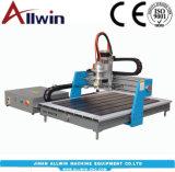 6060 Bureau de la machine de gravure CNC Router 600X600 Ce approuvé