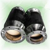 Sic-Dieselpartikelfilter verwendet, um P.M. und Ruß vom Abgas zu entfernen