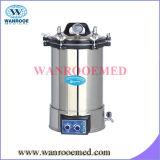 Sterilizzatore Heated di GPL o elettrico del vapore