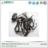Electrical sólidos/Fio de Cobre Flexível Calbe com a norma ISO 9001 RoHS