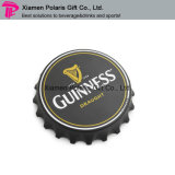 Guinness su ordinazione Stainless Steel Beer Bottle Opener con Full Printing