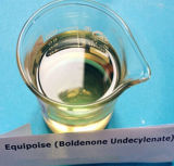 Pétroles injectables 200mg/Ml compensé Boldenone Undecylenate 200mg de stéroïdes