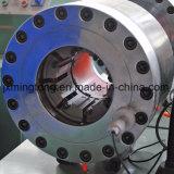 Kundenspezifische Spannungs-ökonomischer Hochdruckschlauch-quetschverbindenmaschine Schlucken-Endstück Formen