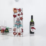Рождество крафт-бумаги подарочный пакет