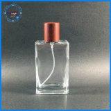 Bottiglia calda dello spruzzo di profumo del quadrato 100ml di vendita