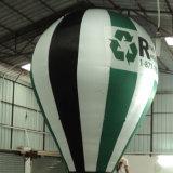 Balões de anúncio infláveis ao ar livre para a empresa (ADV-071)