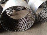 A Malha hexagonal, malha de aço sextavado FR3
