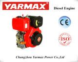comienzo rápido refrescado aire de la serie del motor diesel 188f