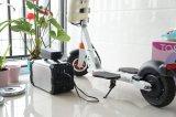 360wh携帯用発電機のホームのための太陽エネルギーソース400W純粋な正弦力インバーター