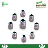 1c-Rnw/1d-Rnwメートル男性中国の工場からの24個の程度の円錐形の炭素鋼のアダプター