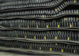 Yokohama-energiesparendes Gummiförderband