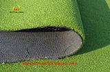 Grama sintética falsificada para o mini campo do golfe com mais baixo preço