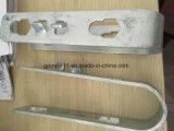 Feito na braçadeira galvanizada China do tensor U do fio da cerca da ligação Chain