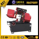 G4028 중국 고품질 두 배 란 악대는 금속 기계를 보았다