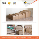Boîte-cadeau favorable à l'environnement de qualité d'OEM