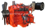 Cummins Diesel Gas Engine 4-Stroke C8.3G-G145