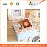 Оптовая коробка подарка бумаги высокого качества