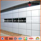 Ideabond 8700 우수한 밀어남 능력 ACP 실리콘 접착제