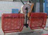 Appareil de contrôle semi-automatique de choc de pendule en métal de Jb-500j 250j