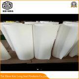 De Plaat PTFE die voor de Lichte Industrie wordt gebruikt, wordt het wijd gebruikt in de Chemische Industrie, Geneeskunde, de Container van de Verfstof, de Tank van de Opslag, Reactorvat
