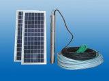 Pompa ad acqua autoalimentata solare solare ad alta pressione di irrigazione della pompa ad acqua