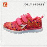 Nuevos deportes de malla de basculador del estilo del diseño que corren los zapatos para mujer para hombre