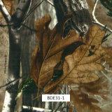 Vivid Leaf Camo Films d'impression Transfert d'eau pour l'extérieur Itmes (BDE31)
