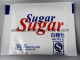 Vullende van de Verpakking van het Suikergoed van het ijs en Verzegelende Machine