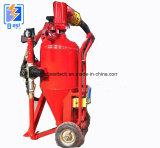 dB800 Dust-Free Wet Sandblasting Machine
