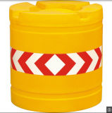 Traffic를 위한 PE Rolling Molding Road Water Barrier