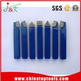 ANSI 5개 피스 탄화물 도는 연장 세트 또는 선반 공구 또는 절단 도구