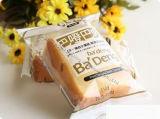 مخبز مصنع صغيرة كيس من البلاستيك وسادة يلفّ تجهيز أفقيّ [بكج مشنري] لأنّ خبز قالب دفق [بكينغ مشن]