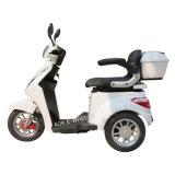 Platte-Bremsen-elektrisches Fahrrad für ältere Leute