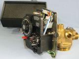 Válvula de controle automático Fleck 2750 pés para filtragem de água