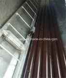 Torretta galvanizzata dell'albero dell'antenna della palma cammuffata acciaio