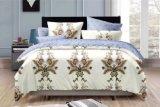 標準的なデザイン一義的なプリント安く印刷されたMicrofiberのホーム寝具