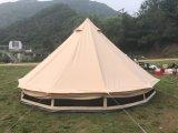 [سبلي] [بلّ] خيمة نهائيّة مناصر 600 مع [دووبل دوور] خارجيّ رفاهيّة قطن نوع خيش أسرة يخيّم إمبراطورة [بلّ تنت] مع ظلة أماميّ