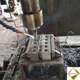 3 - Отверстие плоской Anchor головку цилиндров на строительство мостов