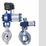 Операции обработки полупроводниковых пластин в Порт шарового клапана (VQ71F)