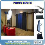 Novos produtos quentes! ! ! Suporte para cortinas para cabine e suporte para cortinas