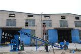 Конкретные полой Block-Forming машины / твердых пресс для производства кирпича в Нигерии
