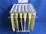 De Filter van de Lucht van de zak voor de Techniek van de Reiniging