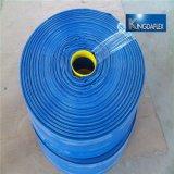 Tubo Porre-Piano di irrigazione ad alta pressione dell'azienda agricola del PVC per agricoltura