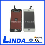 LCD do telefone móvel para iPhone 5s ecrã LCD