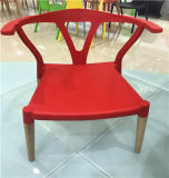 Стул банкета фабрики оптовый Stackable обедая используемый стулом